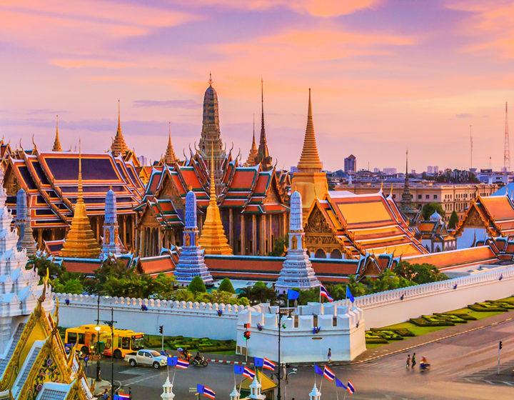 Tailand turu